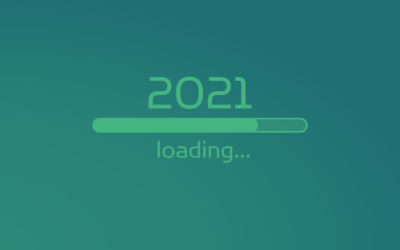 2021 – A Big Leap Into The Future